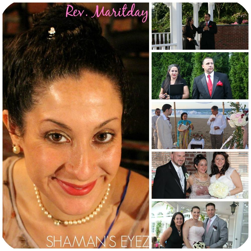 Congratulations & Welcome * OM Weddings